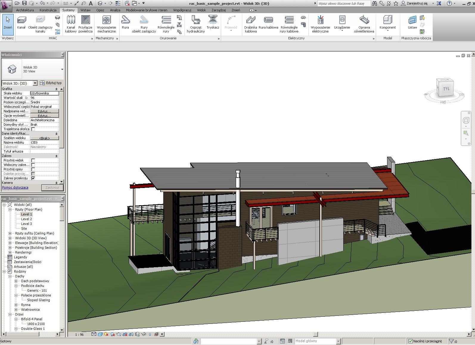 W Aktualnosci Architektura Design Budownictwo