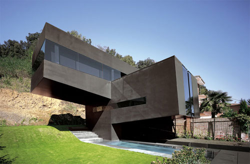 Feature cool catalunya for Arquitectes girona